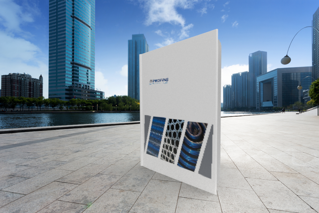 Profins Corporate Brochure